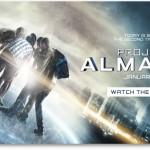 【プロジェクト・アルマナック】デヴィッドたちの夢中ぶりに元気が出る映画