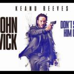 【ジョン・ウィック】アクション映画好きなら見て損なし!