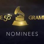 2016年グラミー賞ノミネート作品収録CD『2016 GRAMMY ノミニーズ』の曲をまとめてみました!