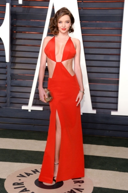 2016 VANITY FAIR Oscar Party