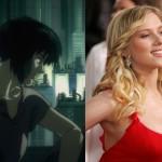ハリウッド版【攻殻機動隊】の草薙素子役がスカーレット・ヨハンソンってあり?それともなし?