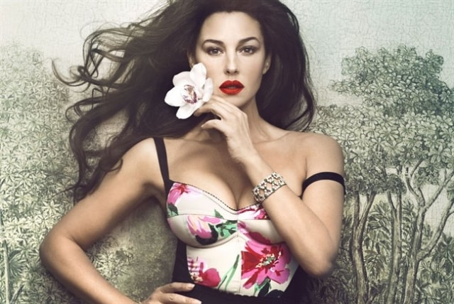 Monica Bellucci - Vanity Fair Italy May 2012-007
